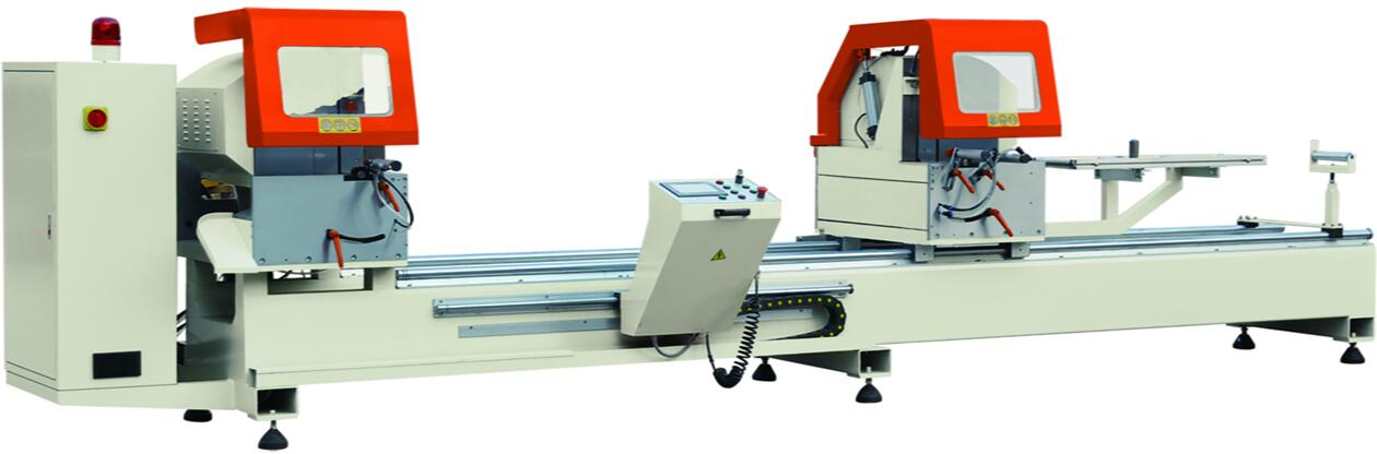 Aluminium Cutting Machine(CNC)